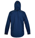 photo of new fuera smock oxford blue colour