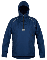 photo of Paramo new fuera smock oxford blue colour