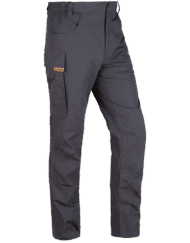 photo of paramo mens new maui trousers in dark grey colour