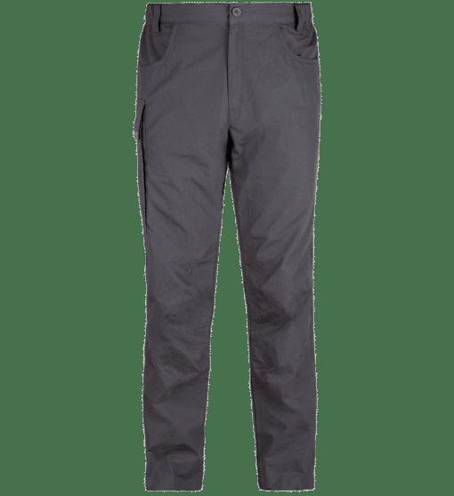 photo of Paramo new mens maui trousers dark grey colour