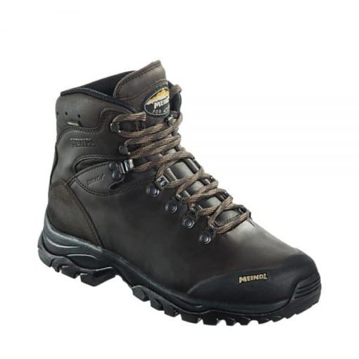 photo of Meindl kansas mens GTX in old loden colour