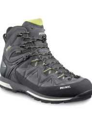 photo of Meindl tonale mens GTX in anthracite colour